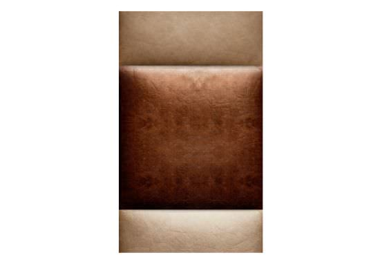 Artgeist Wallpaper Chocolate chessboard is a product on offer at the best price