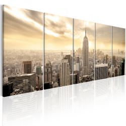 Canvas prints Other cities