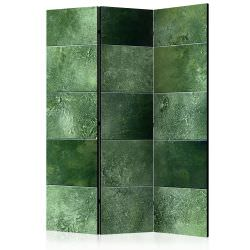 Paravento Green Puzzle Room Dividers