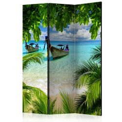 Room Divider Tropical Paradise [Room