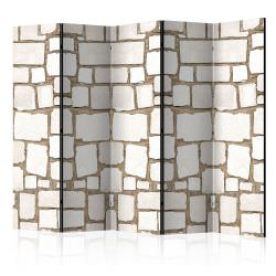 Biombo Stone Riddle II Room Dividers