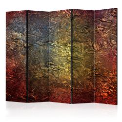 Biombo Red Gold II Room Dividers