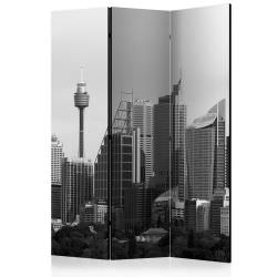 Room Divider Skyscrapers in Sydney [R