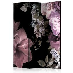 Room Divider Flowers from the Past [R