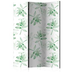 Room Divider Watercolour Branches [Ro