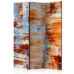 Room Divider Corrosion [Room Dividers