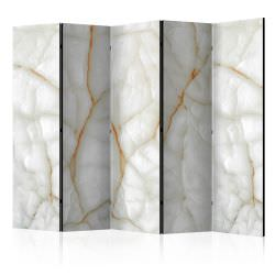 Biombo White Marble II Room Dividers
