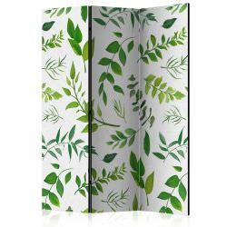 Paravento Green Twigs Room Dividers