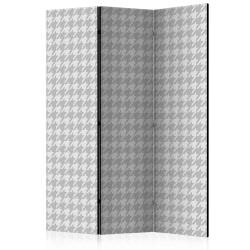 Room Divider Dogtooth Check [Room Di