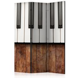 Room Divider Inspired by Chopin mah