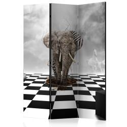 Room Divider Escape from Africa [Room