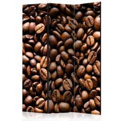Room Divider Roasted coffee beans [Ro