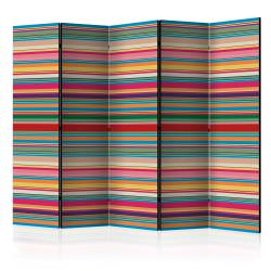 Biombo Subdued stripes II Room Divid