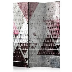 Room Divider Triangles [Room Dividers