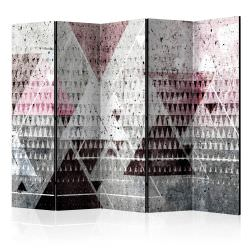 Biombo Triangles II Room Dividers