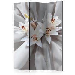 Room Divider Sensual Lilies [Room Div