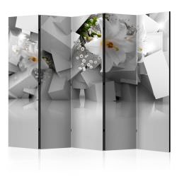 Biombo Lost in Chaos II Room Divider