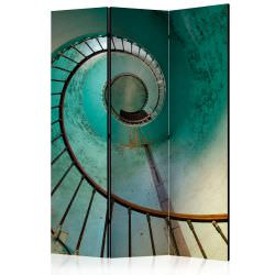 Room Divider Lighthouse Stairs [Roo