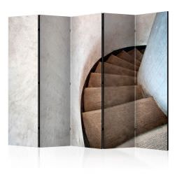 Biombo Spiral stairs II Room Divider