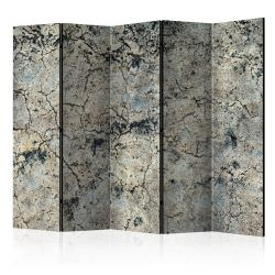 Biombo Cracked Stone II Room Divider