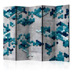 Room Divider Sea puzzle II [Room Divi