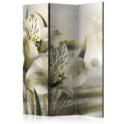 Paravento Green Daybreak Room Dividers