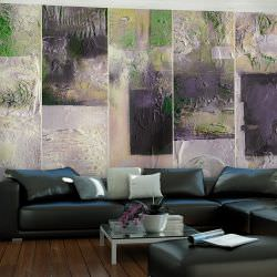 Artgeist Wallpaper Rainy landscape is a product on offer at the best price