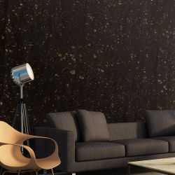 Artgeist Wallpaper Black gold is a product on offer at the best price