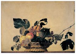 Quadro Decorativo Fruit