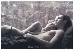 Quadro Decorativo New York Bliss