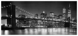 Quadro Decorativo Brooklin Bridge