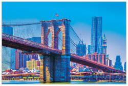 Quadro Decorativo New York In Colours 1