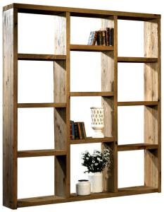 Bookcases Old Wood