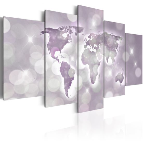 Tableau Amethyst World