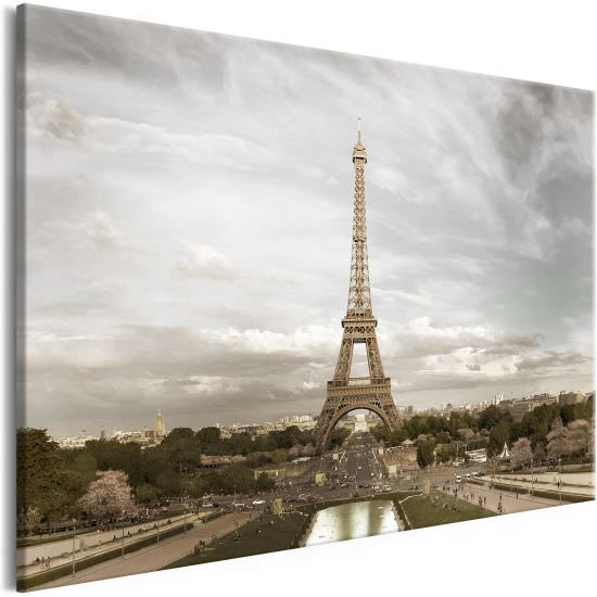 Quadro Pride of Paris