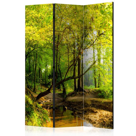 Paravento Forest Clearing [Room Dividers