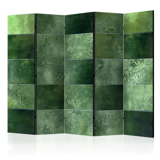 Room Divider Green Puzzle II [Room Di