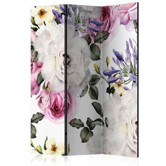 Biombo Floral Glade Room Dividers