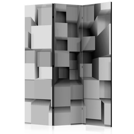 Room Divider Geometric Puzzle [Room D