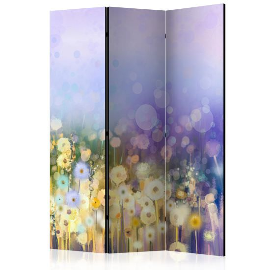 Paravento Painted Meadow Room Dividers
