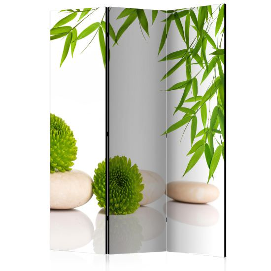 Paravento Green Relax Room Dividers