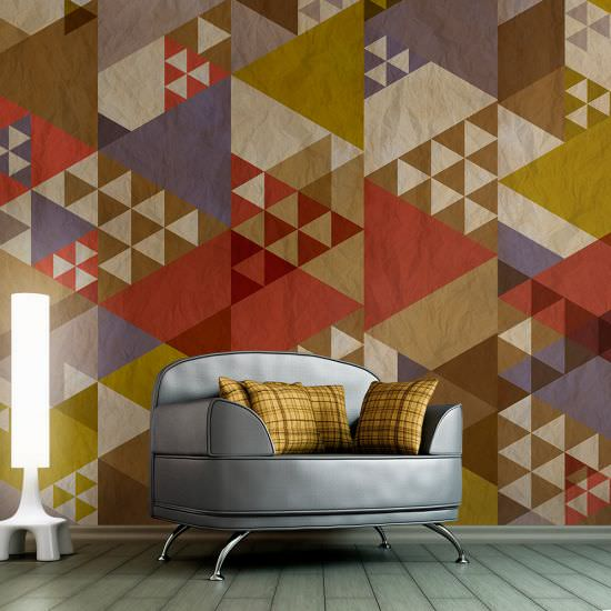 Wallpaper Patchwork