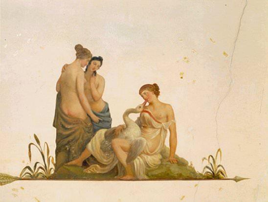 Fresco clasica