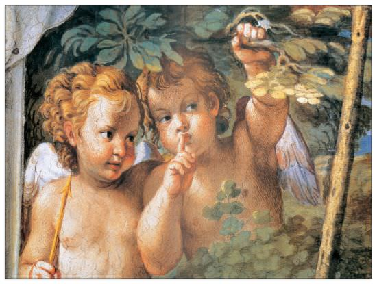 Quadro Decorativo The Angels