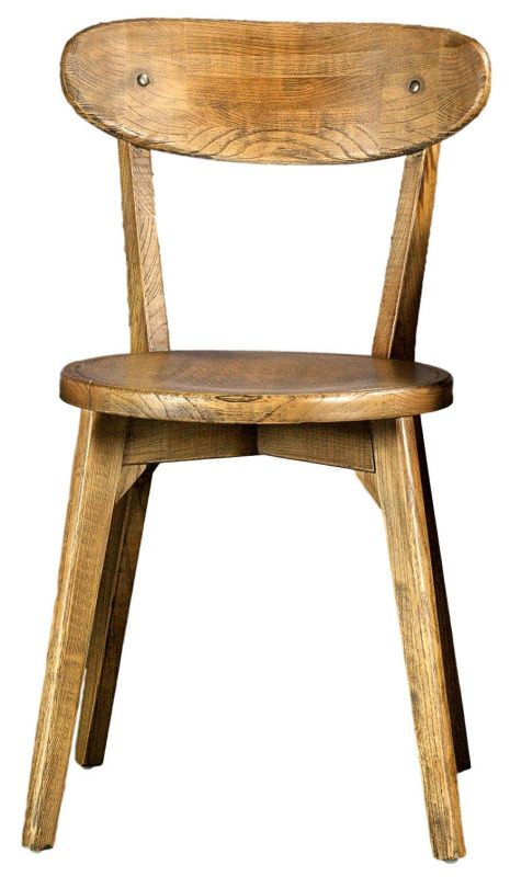 Elm Chair Ribes Dining Chair