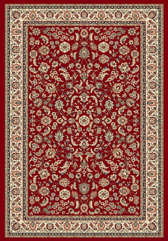 Tappeto orientale Ninfea Rosso 160x230