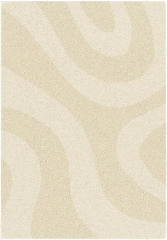Lumiere Avorio living room rug 160x230