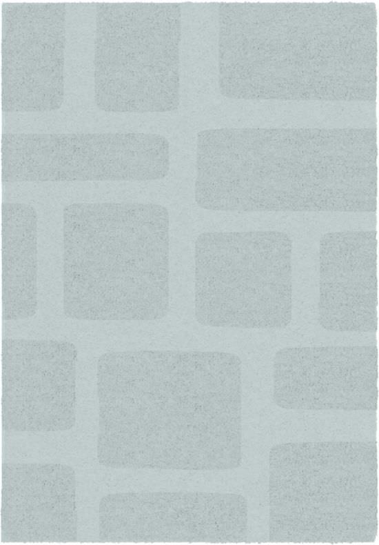 Tappeto Lumiere Azzurro 120x170 cm