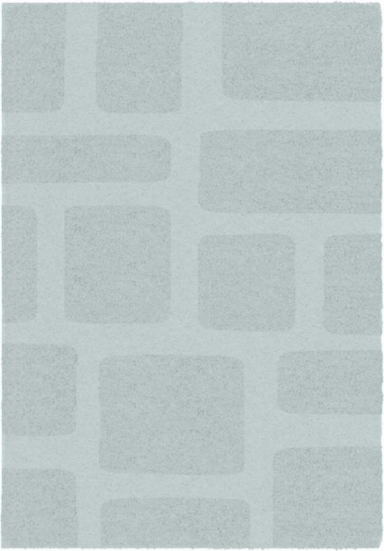 Tappeto Lumiere Azzurro 160x230 cm