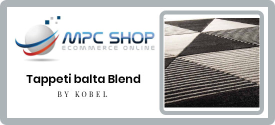 Collection Tapis Balta Blend